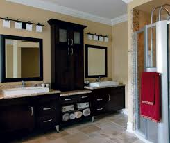 Can I Use Kitchen Cabinets In The Bathroom Acrylic Kitchen Cabinets With Melamine Accents Kitchen Craft