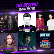 take a look at this year u0027s rdma nominees and get your vote on