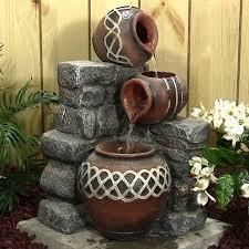 fountain for home decoration traditional outdoor fountain ideas quecasita