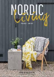 nordic living 17 03 spring greens by nordic kind issuu