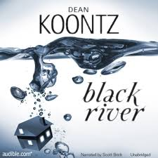 free audiobook the audiobook edition of black river by dean