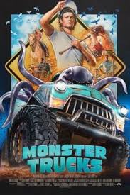 monster trucks showtimes trailers photos chicago