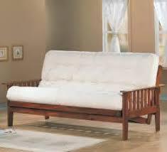 Futon Bed Frame Assembling Wooden Futon Beds Loccie Better Homes Gardens Ideas