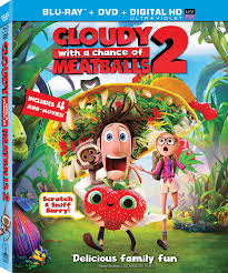 cloudy chance meatballs 2 blu ray review collider
