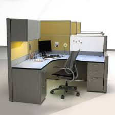office u0026 workspace inspiring office workstation with brown