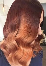 hair colours 100 badass red hair colors auburn cherry copper burgundy hair