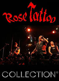 download rose tattoo collection lossless 1980 2007 free