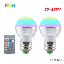 Color Led Light Bulbs by Popular Led Colour Bulb Buy Cheap Led Colour Bulb Lots From China