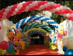 balloon decoration services balloon decoration services providers