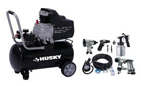 home depot black friday 80 gallons air compressor near me husky 8 gallon portable oil lubricated air compressor with air