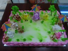 jungle theme cake jungle theme cake fresh creamz bakery send cake to madurai