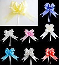 Wedding Pew Bows Wedding Pew Bows Ebay