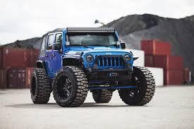 hauk jeep project hauk 2 door jk unlimited on huge wheels u2014 carid com gallery