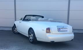 drophead rolls royce rolls royce drophead car4rent