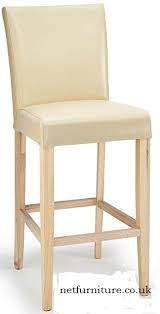 bar stools wood and leather stoolsonline real leather bar stools bar kitchen counter and