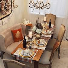 perfect thanksgiving five ways to set the perfect thanksgiving table u2014 2 ladies u0026 a chair