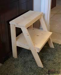 ikea step stool rroom me kid s step stool her tool belt