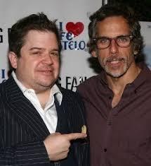 Ben Stiller Starsky And Hutch Do It The Lost Roles Of Patton Oswalt Splitsider