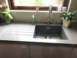 Kitchen Undermount Sink Kitchen Undermount Sink Recess Drainer