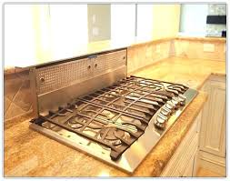 Design Ideas For Gas Cooktop With Downdraft Gas Cooktops Downdraft 30 Cooktop Reviews Moxphere