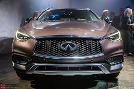 nissan infiniti 2015 la 2015 2017 infiniti qx30 is a cut or two above the rest