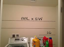 Laundry Room Shelves And Storage by Simple Diy Wall Shelves For The Laundry Room Whats Ur Home Story