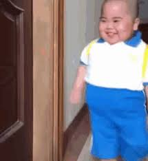 Meme Fat Chinese Kid - asian kid gifs tenor