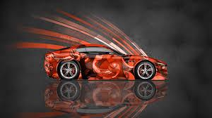 orange cars 2017 maserati alfieri super abstract art car 2017 ino vision