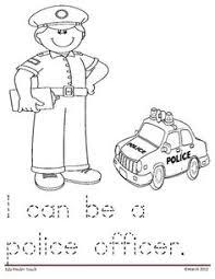 transportation coloring page police car police cars police and