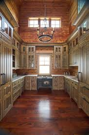 7 best custom greene and greene inspired fumed oak kitchen images