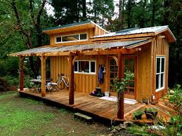 the top tiny houses of august treehugger