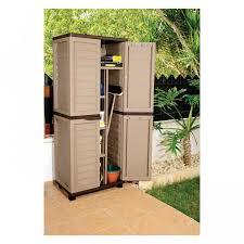 Outdoor Cabinets Cabinet Great Outdoor Storage Cabinet Design Outdoor Kitchen