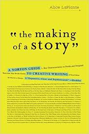 the of a story a norton guide to creative