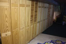 Removing Folding Closet Doors Create The Open Closet Repurpose Your Bi Fold Closet Doors