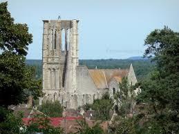 cours de cuisine seine et marne larchant church tourism guide