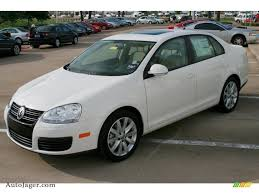 volkswagen wolfsburg jetta 2010 volkswagen jetta wolfsburg edition sedan in candy white photo