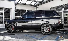 range rover autobiography rims range rover autobiography with 24 inch c884 3 piece forged