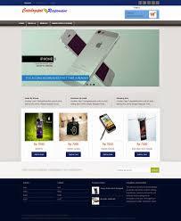 6 template toko online responsive gratis dan premium tukang toko