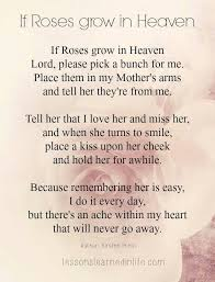 the 25 best mom in heaven quotes ideas on pinterest missing mom
