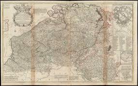 Ou Map Les Provinces Des Pays Bas Catholiques Ou A Most Exact Map Of