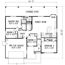 1650 square feet house plans house and home design