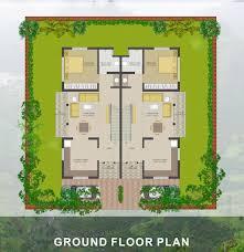 Bungalow Plans Kalpak Developers U2013 Bungalow Floor Plans
