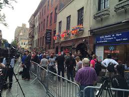 file weareorlando vigil outside the stonewall inn new york june
