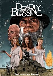 31 days of halloween u2013 day 10 deadly blessing 1981 monster