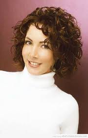 short curly hairstyles for women over 50 the best short