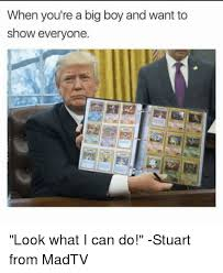 Stewart Mad Tv Meme - 25 best memes about look what i can do stuart look what i can