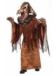 egyptian demon costume maskworld com