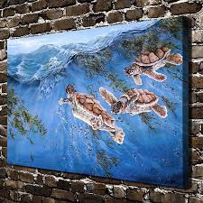 Tortoise Home Decor by Online Buy Wholesale Tortoises Wall Art From China Tortoises Wall