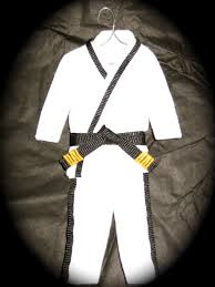 martial arts uniform personalized like yours by christmasgal
