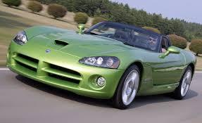 Dodge Viper Headers - 2008 dodge viper srt10 roadster short take road test reviews